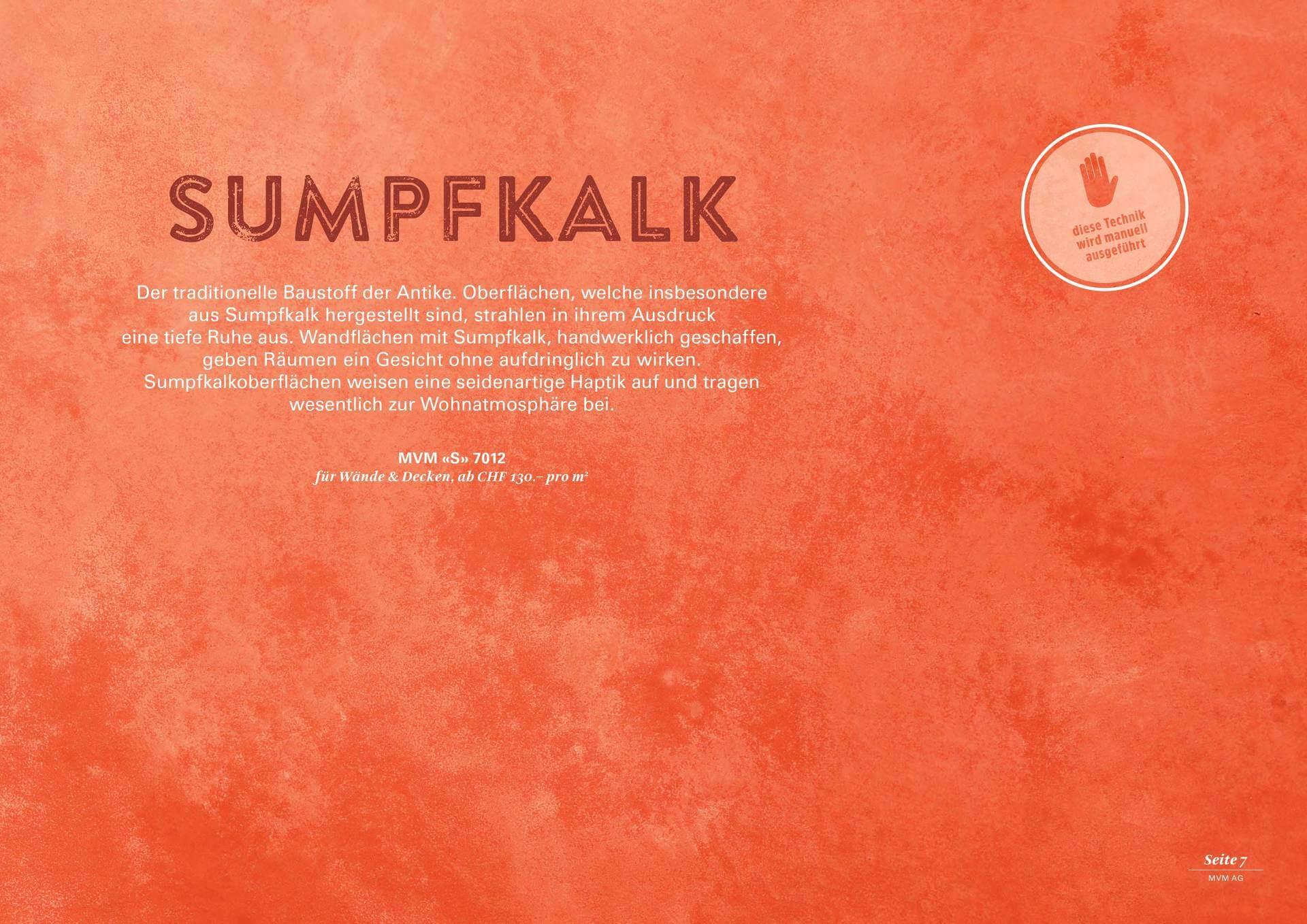 MVM Sumpfkalk