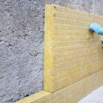 Fassadendämmung lohnt sich für Hausbesitzer