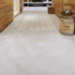 5 Tipps zur Reinigung von fugenlosen Wand- und Bodenbelägen
