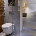 Modern und pflegeleicht – fugenlose Wand- und Bodenbeläge