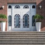 """Serviceabo """"Bitte eintreten"""": jährliche Prüfung Ihres Eingangsbereichs"""
