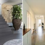 Mineralische Bodenbeläge – Allrounder mit Stil
