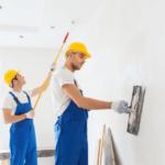 Tipps zum Putz für Trockenbauwände und Verputzarbeiten im Innenausbau